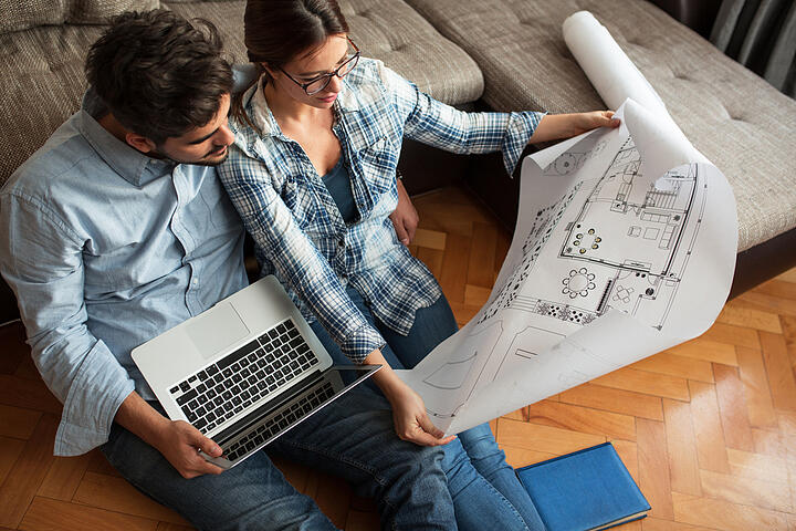 5 Benefits of Building a New House vs Buying an Existing House