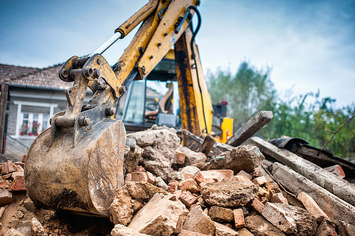 Top Tips for Planning a Knock Down and Rebuild