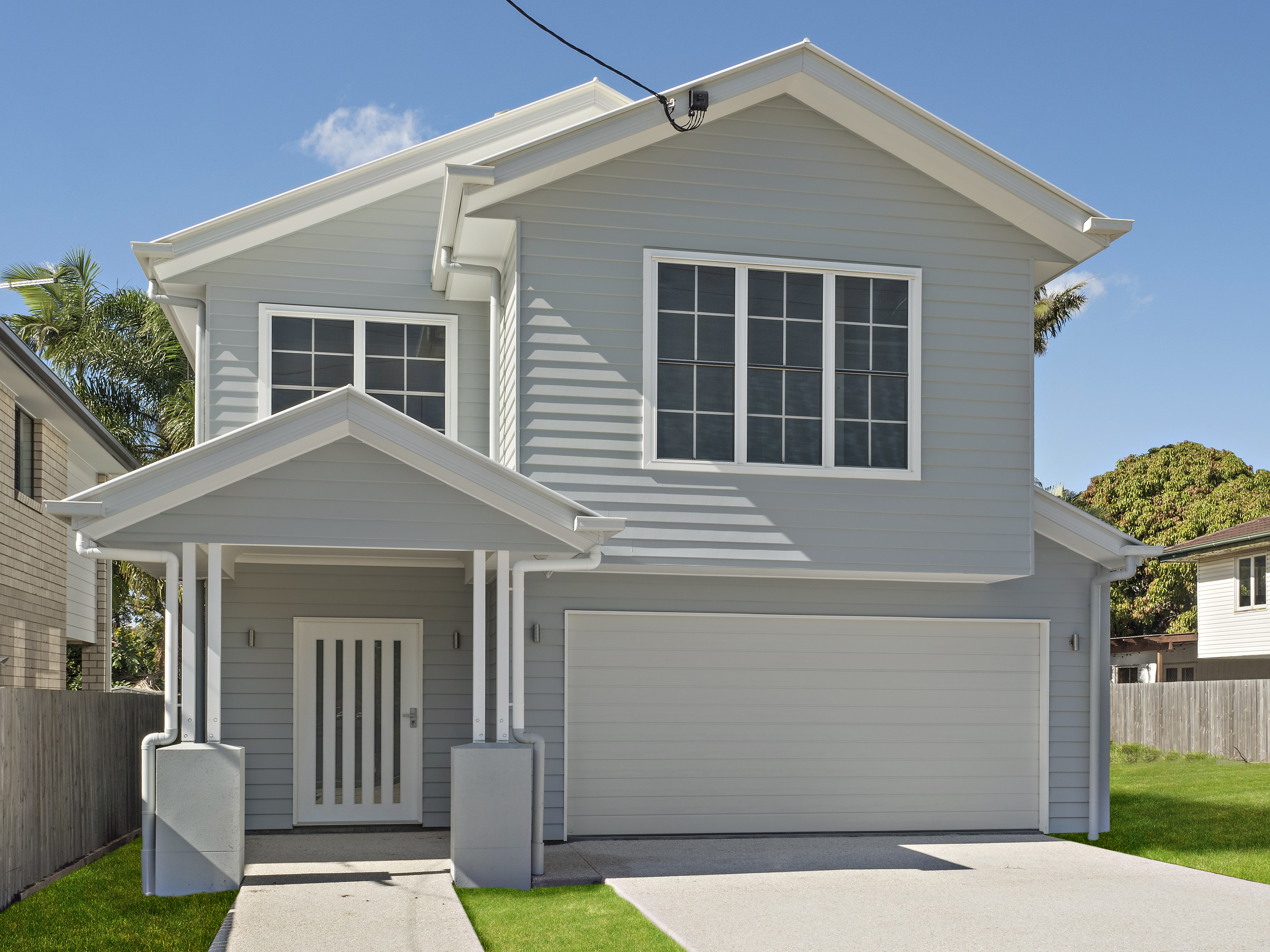 Take advantage of the HomeBuilder grant with our 30 day Start Build Guarantee