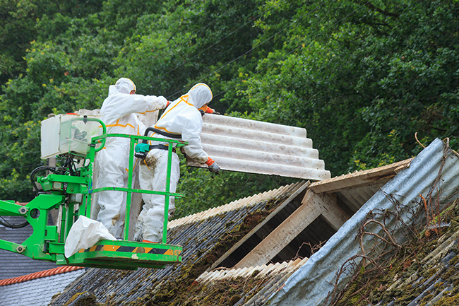 Changes to asbestos removal regulations and what this means for home knock down and rebuilds costs