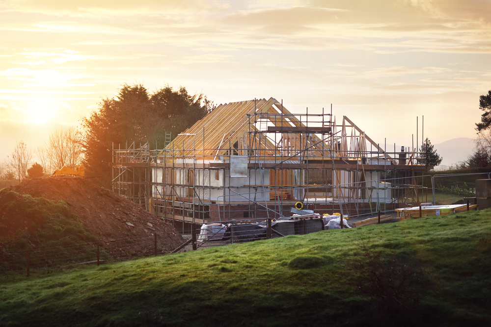 5 Reasons to Knock Down and Rebuild Your House